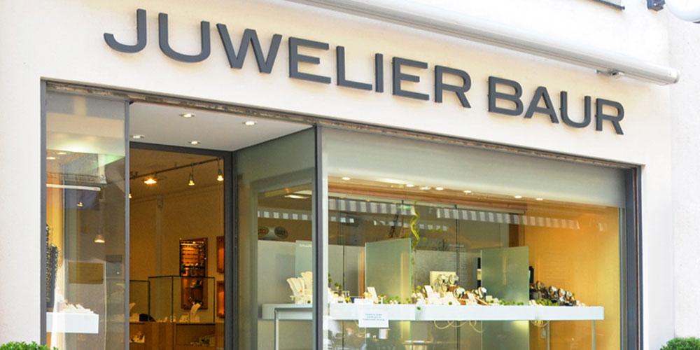 Juwelier Baur