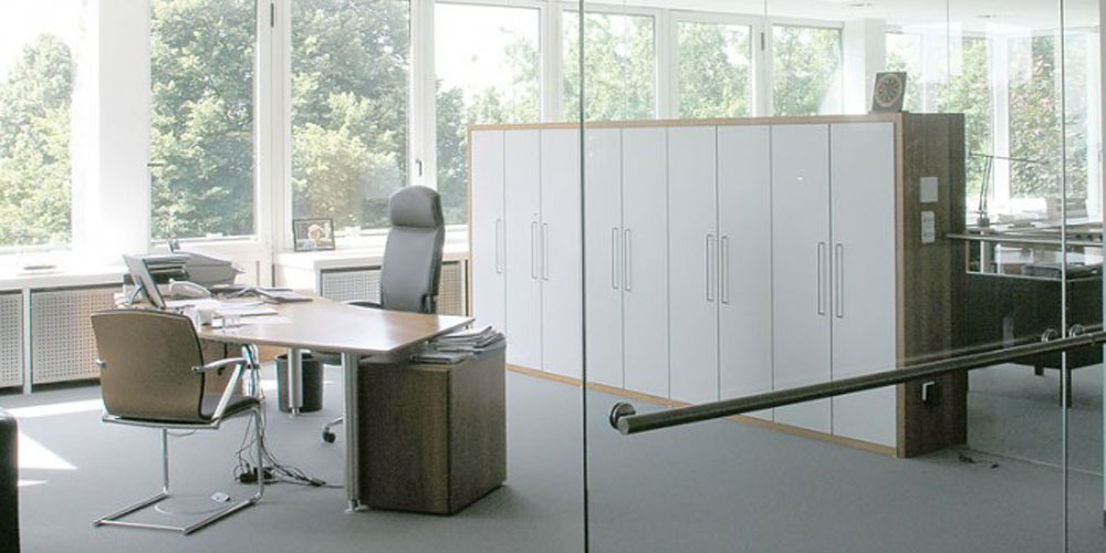 raumW Einrichten GmbH