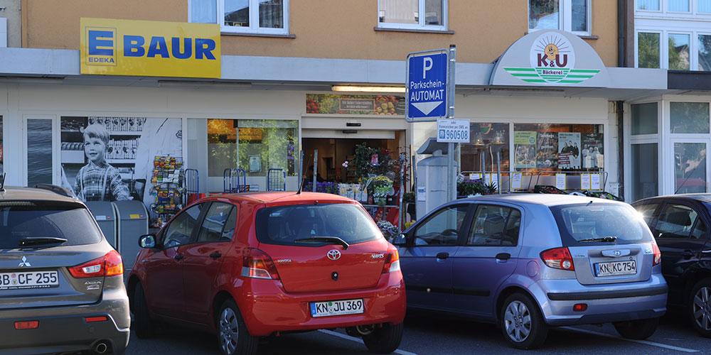 E-Aktiv-Markt Baur Staader Straße