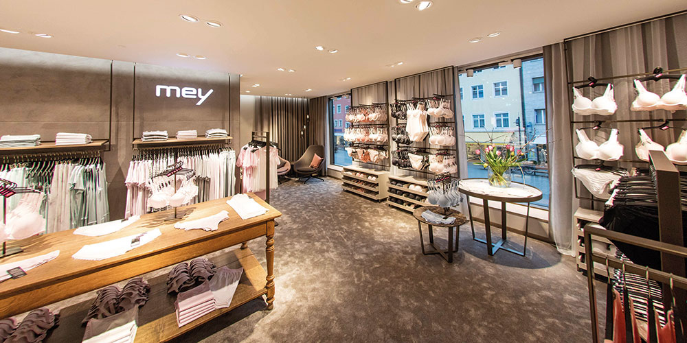 Mey Store Konstanz