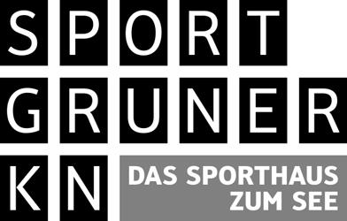 Gruner Sport KN: Das Sporthaus zum See