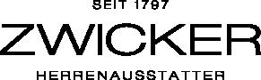 Zwicker – Herrenausstatter Marktstätte