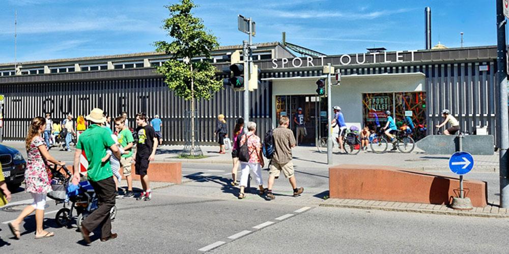 Sport Outlet Konstanz