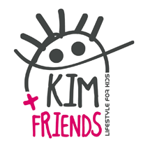 Kim + Friends