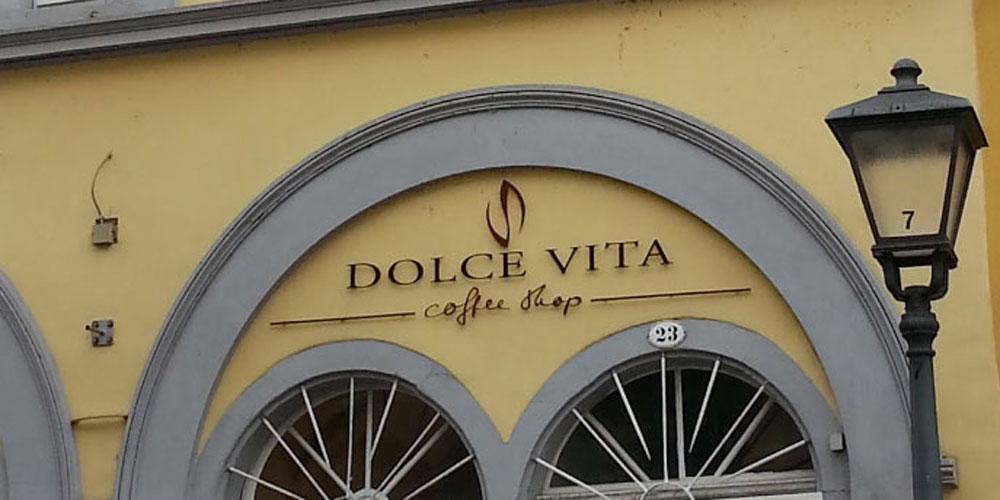 Dolce Vita Coffee Shop