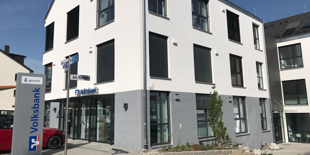 Volksbank Konstanz Litzelstetten