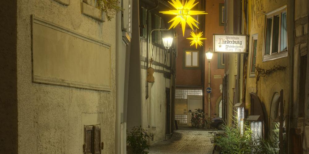 Treffpunkt Konstanz Weihnachten