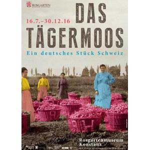 taeger-moos