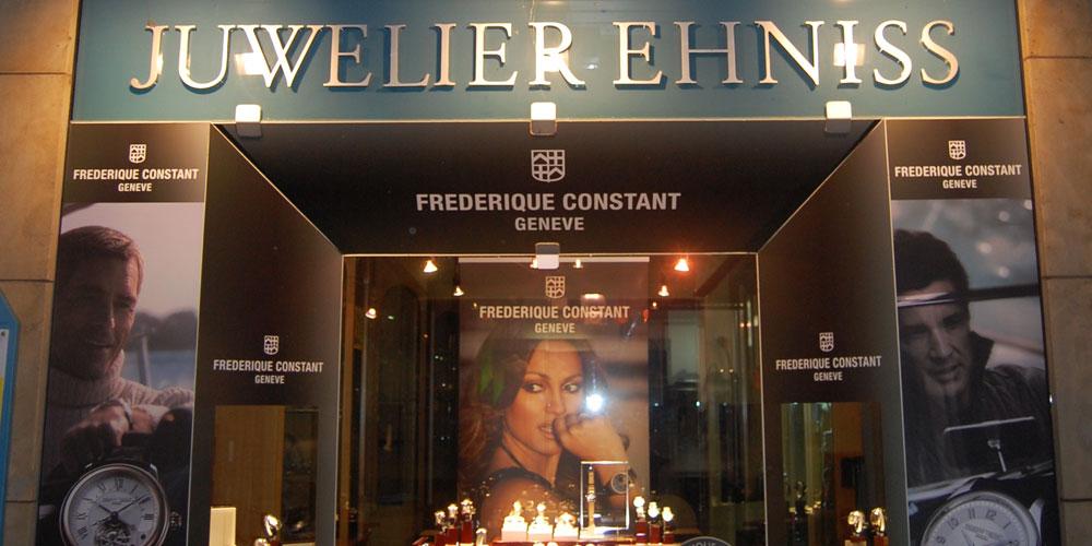 Juwelier Ehniss Front