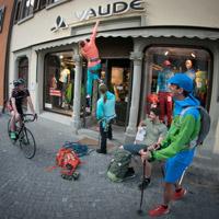 vaude_Klettern