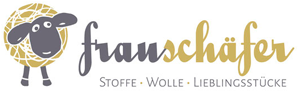 frauschäfer Stoffe Wolle Lieblingsstücke